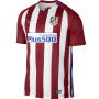 Atletico Madrid Home Shirt 16:17