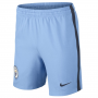 Manchester City Home Short Kids 16:17